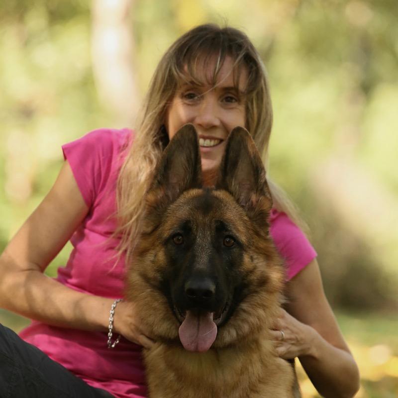 Karine avec<br/>Loelle